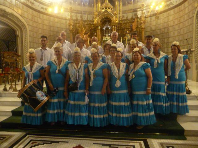 Misa Rociera
