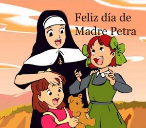 Festividad de Beata Petra