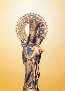 eventos imagenes de devocion san jose 3er Domingo. ángelus josefino.