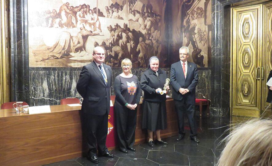 premios Inmaculada 2016