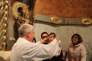 eucaristias y celebraciones