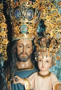 domingo dedicado a San José