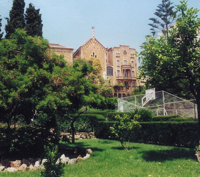 visita guiada al santuario de San Jose de la Montaña