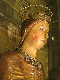 dia de precepto solemnidad de Mare de deu de la Mercè