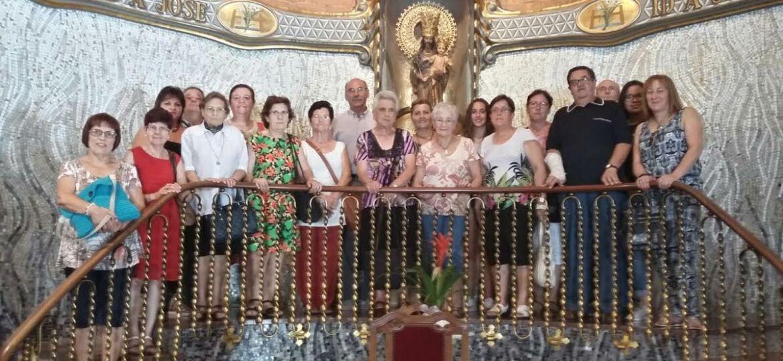peregrinos de Betxí