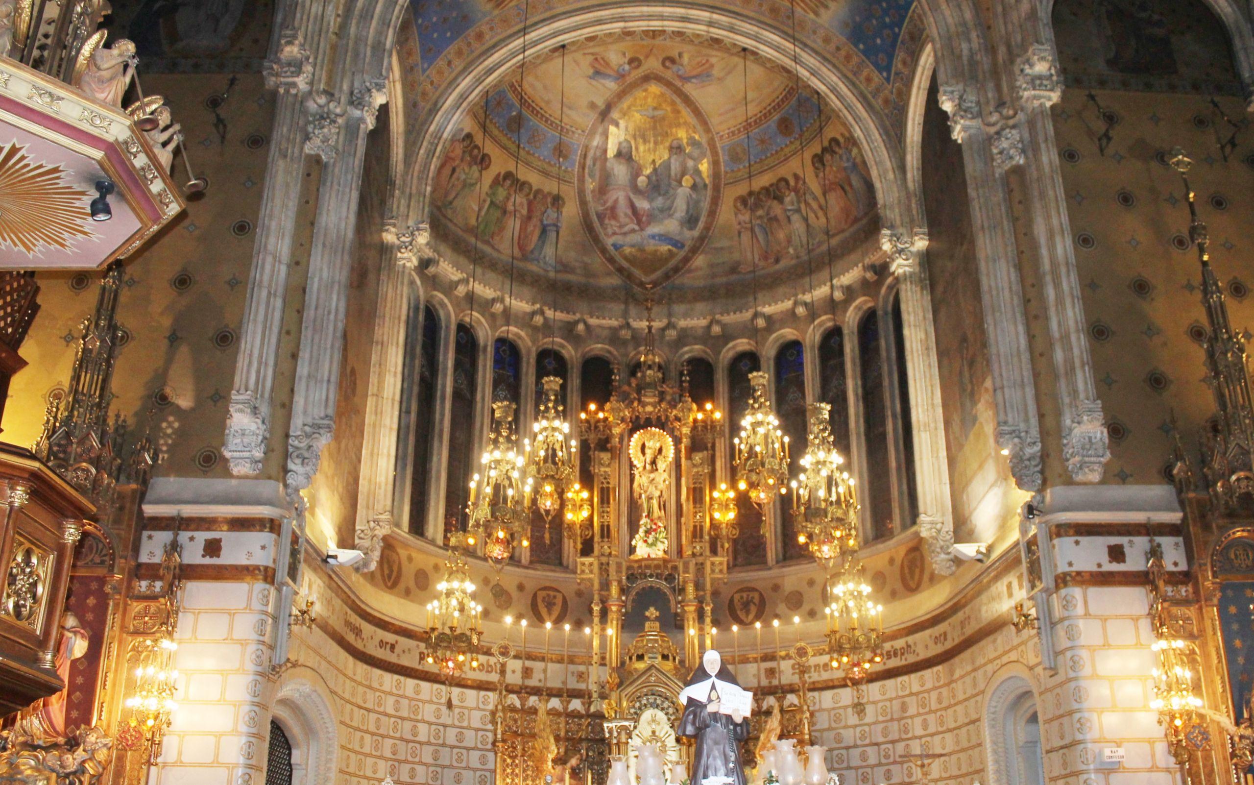 Beata Petra San José de la Montaña