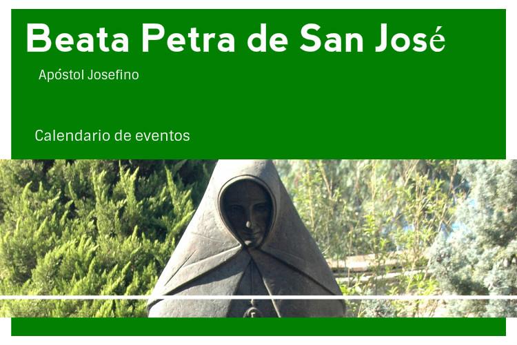 Festividad Beata Petra de San José