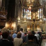 eucaristia santuario san jose