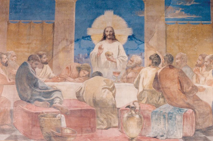 santuario san josé de la montaña una fe en comun pascua