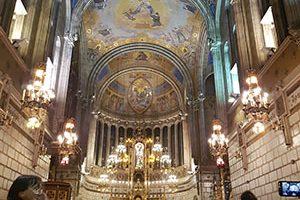 Solemnidad Nuestra Señora de la Merced – 24 de Septiembre – Día de Precepto –
