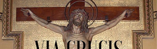 Viernes Santo – Via Crucis