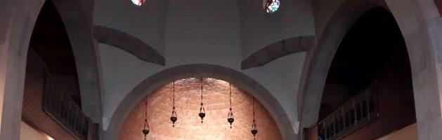 La Capilla de San José – Rincón de Oración