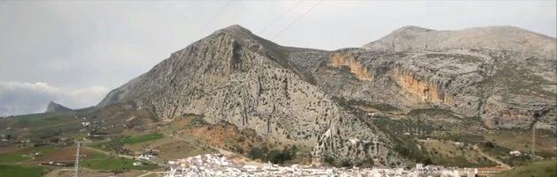 Vídeo Valle de Abdalajís
