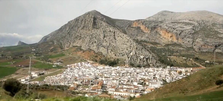 Valle de Abdalajis Málaga