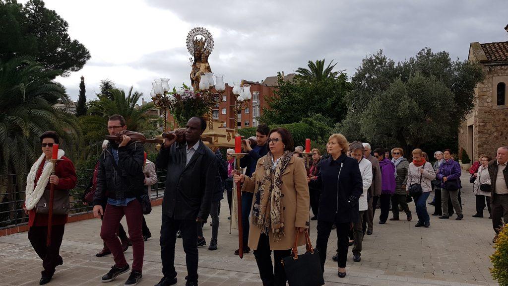 procesión san jose