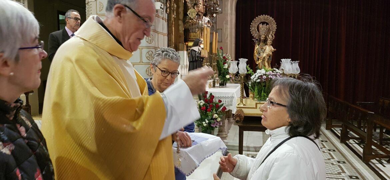 devotos de San José nuevos josefinos