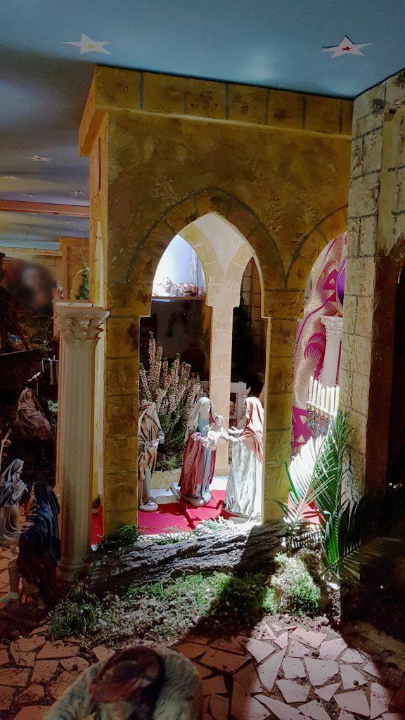 Templo de jerusalen presentacion de jesus