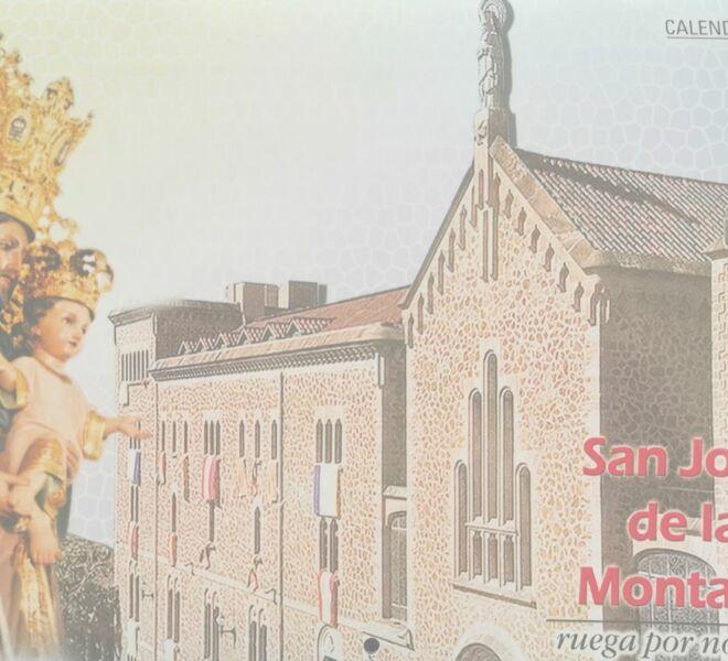 calendario 2020 santuario san jose
