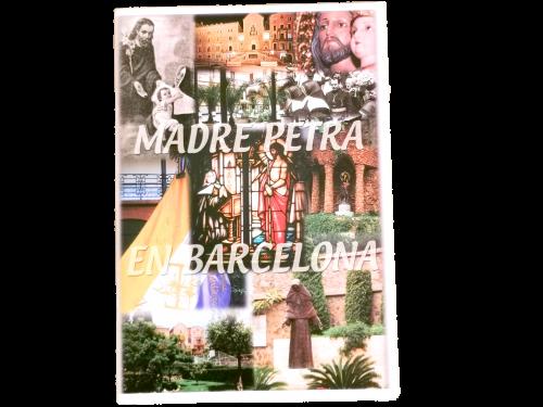 Madre petra en Barcelona