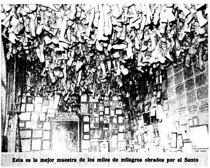 Foto la vanguardia 19 de marzo de 1964