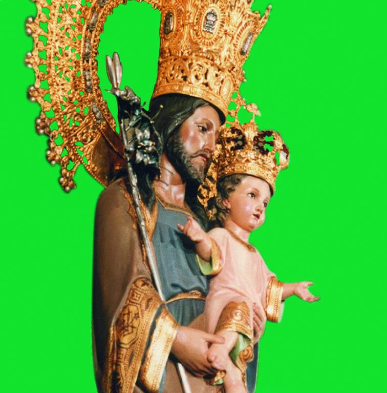 Objetos de devoción – Tienda on line