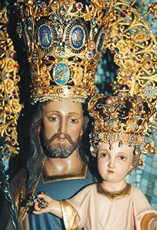 Oraciones a San José de la Montaña